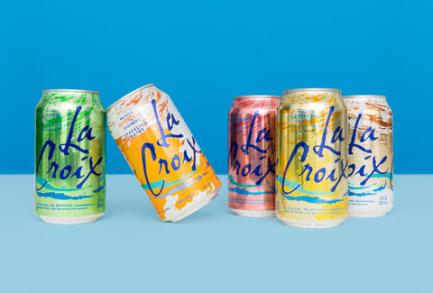 La Croix is life. No calorie mom life.